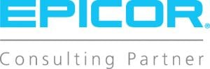 Epicor Consulting Partner Logo