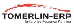 Tomerlin-ERP Logo