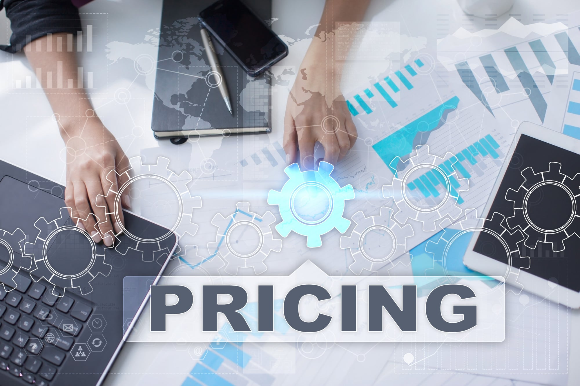 Epicor Strategic Pricing