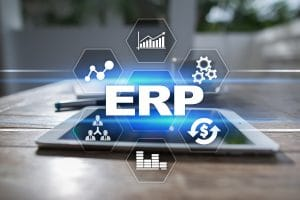 Epicor ERP Software