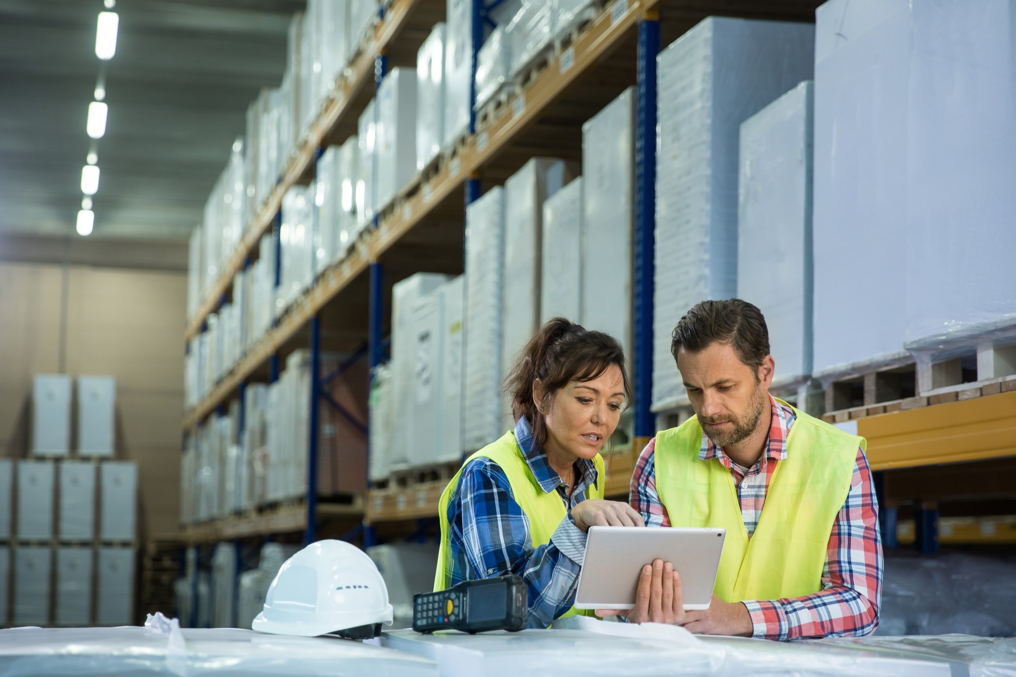 Epicor® Mobile Warehouse: A Complete Guide